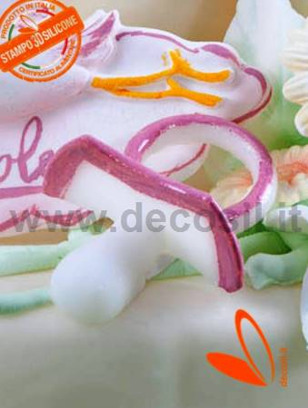 Soother mould
