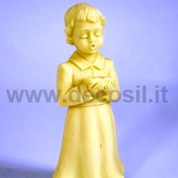 First Confession Boy mold