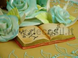 Book mould