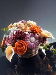 Flower Basket mold