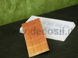 Stampo Tavoletta di cioccolato grande