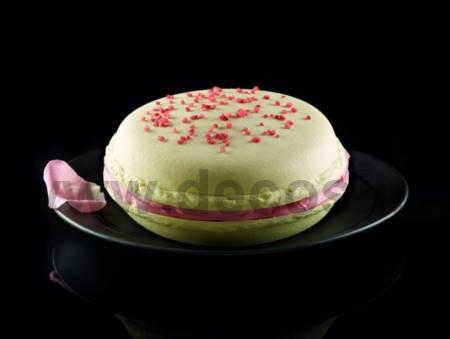 Stampo Torta Macaron Grande