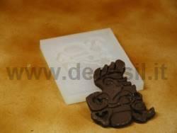 Moule Dessins Maya 15