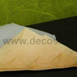 Moule Pyramide d'Égypte