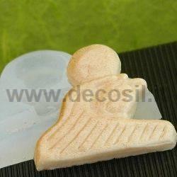 Stampo Disegni Egizi 14 RA DIO SOLE