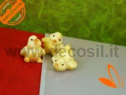 Funny chicks Mold