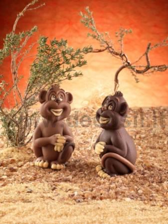 Monkey Mould
