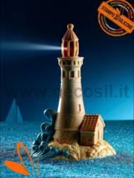 Lighthouse LINEAGUSCIO mold