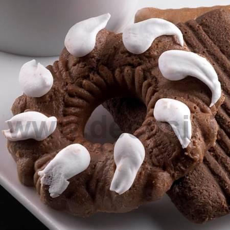 WHEELS Biscuits mold