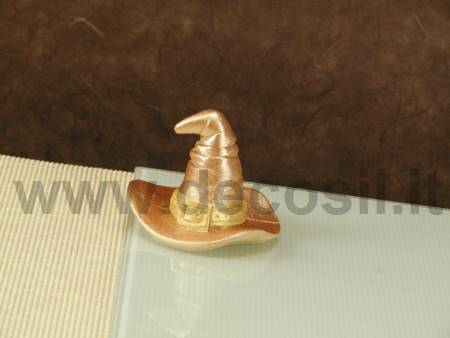 The Witch's Hat mold