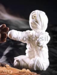 Mummy mold