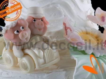 Pig Snout mold
