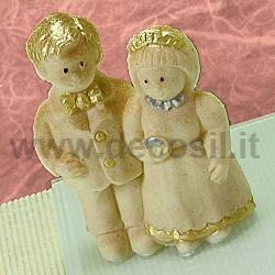 Married couple Mould