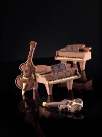 Violin Mold