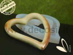 Heart Frame mould