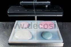 Stampo Tablet Tecnico Linea Malizia