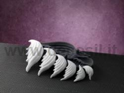 Decor Waves  mould