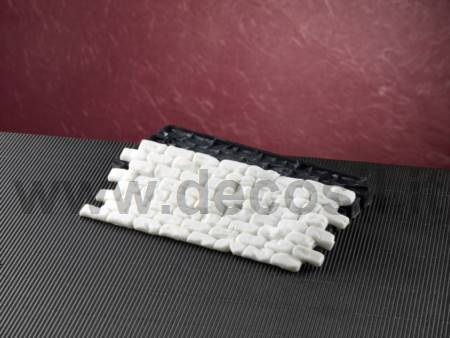 Decor Large Brick Mold