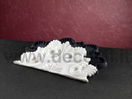 Decor Fan mold