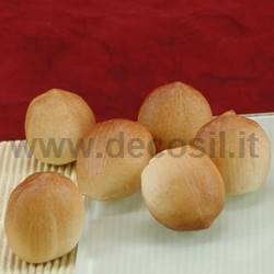 Hazelnuts mould