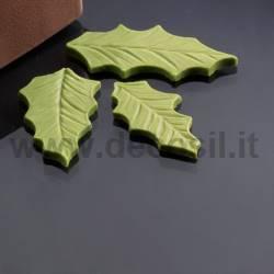 Holly Leaf mould