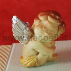 Stampo Angelo Putto