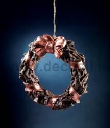 Wreath mold
