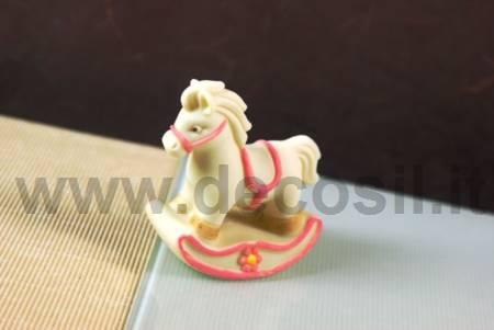 Rocking Horse mold
