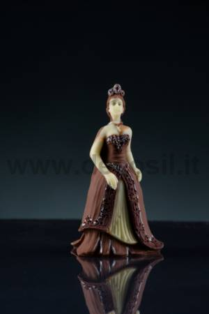 Princess Hanna mold