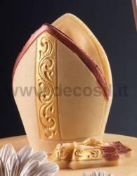 The Bishop's Tiara mold