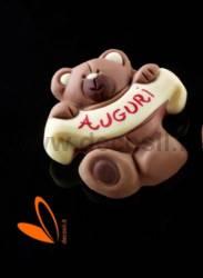 Happy Bear mold
