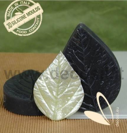 Stampo venatore Foglia H